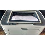 Impressora Hp Laserjet P1505 Revisada E Completa Toner Novo