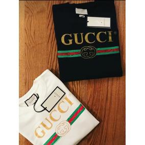 Camiseta Gucci - Ropa y Accesorios en Mercado Libre Perú f61be442663