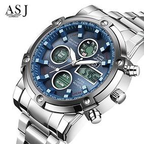 c9984cb63a7 Relogio Tech Mariner B42 Masculino - Relógios De Pulso no Mercado ...