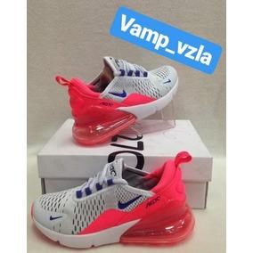 Zapatos Mk Dorados Dama Zapatos Nike de Hombre en Mercado