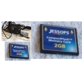 Memoria De 2 Gb Jessops Para Cámara Digital/ Nikon