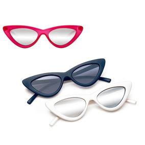 Oculos Anos 80 - Óculos De Sol no Mercado Livre Brasil 9eb18e2275