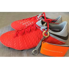 572b7d9fcf6c7 Chuteira Campo Nike Hypervenom Phantom Fg Pro 2013 - Chuteiras no ...
