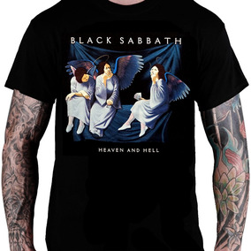 0ec9ebdba5 Camiseta Black Sabbath - Camisetas Manga Curta para Masculino no ...