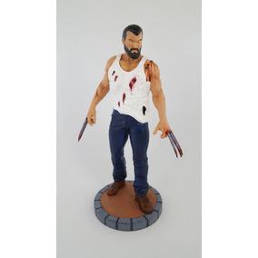 Wolverine (logan Isi 3d )