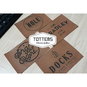 931001774d Etiquetas De Cuero Para Jeans - Arte y Artesanías en Mercado Libre ...