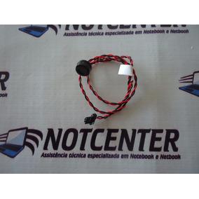 Microfone Notebook Compaq Cq23 Cce F4030