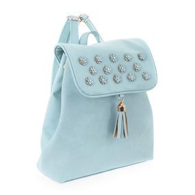 Bolsas Para Dama Mochila Backpack Jennyfer Envio Gratis 8625