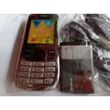Celular Ztc Modelo 6303 - Novo