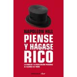 Piense Y Hágase Rico + 41 Libros De Negocios
