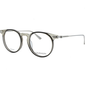 Óculos De Grau Calvin Klein Unissex Original Ck18705 278 ff345343cf