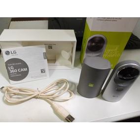 Câmera Lg360 Cam