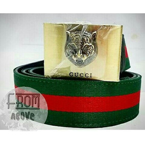 Correas Gucci - Ropa d7feded8d28