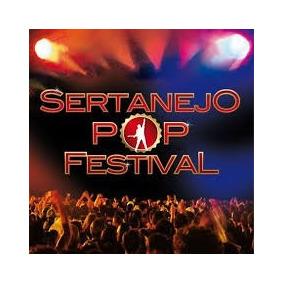 cd sertanejo pop festival graa