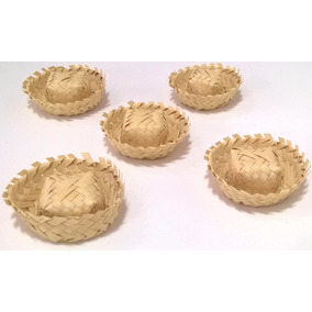 Chapeu Palha Pequeno - Lembrancinhas no Mercado Livre Brasil 73e65435705