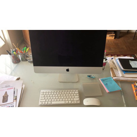 Imac 21,5 Inch, Late 2012 2,9ghz Core I5 8gb 1600 Mrz Ddr3