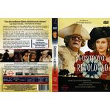 Casanova E A Revolução (filme Dvd Original)