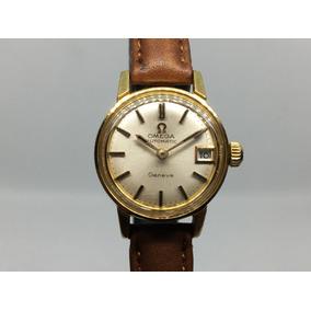 2d52494f096c Relojes Omega De Oro - Reloj Omega en Mercado Libre México