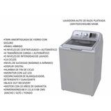 Lavadora Automática Mabe 20 Kg Gris Perilla Y Digital Nueva