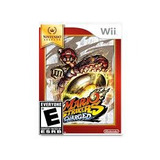 Mario Strikers Charged - Nintendo Selects