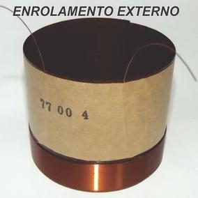 10 Bobina Falante 77,00 Reforçada Fibra Eros Triton Ultra