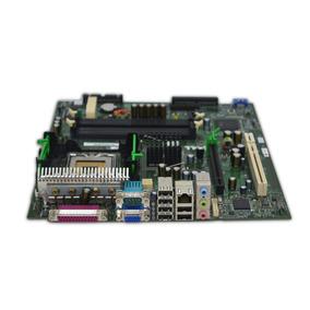 Placa Mae Lga 775 Ddr2 - Dell Optiplex Gx280 - Yg179