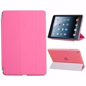 Smart Case Capa Inteligente Ipad Rosa Original Apple