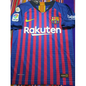 84f9859a0ee1b Camiseta Barcelona Tercera Equipacion - Camisetas en Mercado Libre ...