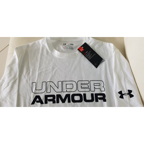 acc0ad686ec7b Camiseta    Under Armour    Heatgear (170 88) Pronta Entrega
