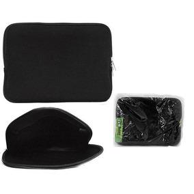 Case Capa Para Tablet 10 Fechamento De Ziper Promoção