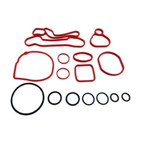 Kit Junta Trocador Calor Resfriador Oleo Cruze Tracker 1.8