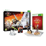 Disney Infinity 3.0 Xbox 360 Juego Star Wars Nuevo Tienda