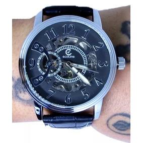 5f41afd0381 Relogio Ecotime Automatico - Relógio Masculino no Mercado Livre Brasil