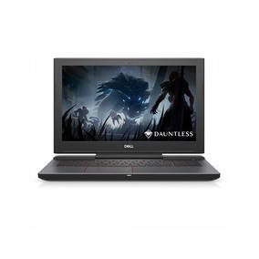 Dell G5587-7139 Gaming 15.6 Ci7-8750h 8gb 1tb +128gb Ssd Tv