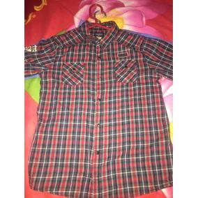 Camisa Manga Larga Oshkosh Niño 7436f65be56bb