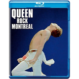 Queen Rock Montreal & Live Aid - Calidad 1080p
