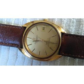 94a81936d47 Relogio Omega Constellation Chronometer Em - Relógios no Mercado ...