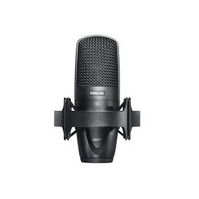 Microfone Shure Sm27 Sc