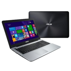 Notebook Asus X555l I5 8gb 1tb Geforce 15,6