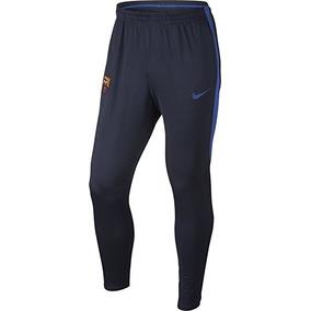 Pantalon Barcelona - Pantalones Largos de Fútbol Masculino en ... 2acd3d2e18c