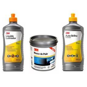 Produto Polimento 3m - Acessórios para Veículos no Mercado Livre Brasil 7b4811100e7