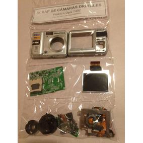 Cámara Digital Praktica Dpix 740z - Es Scrap Para Repuestos