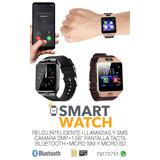 Vendo Reloj Inteligente Smartwatch Dz09