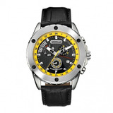 Reloj Cat Power Tech Alarm Reserva De Marcha Sb.145.34.121