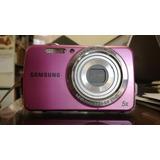 Cámara Samsung Pl20