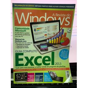 Guia Completo Excel 2013 Revista Do Windows