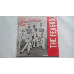 Compacto - The Fevers - Sinto, Mas Não Sei Dizer - 1970
