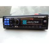 Radio Alpine Cda-117 Usb