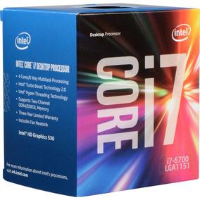 Kit Gamer - I7 6700 + 16gb Ddr3 1600hz + Mobo H110m-h