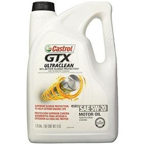 Gtx Ultraclean 5w-20 1.25 Gl